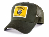 Navitas Bear Trucker Cap