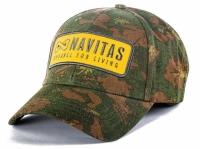 Navitas Camo Patch Cap