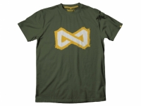 Navitas Messy N Tee Green
