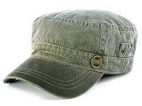 Navitas Military Cap