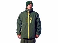 Navitas Scout Shell Jacket Green