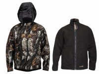 Norfin Hunting Thunder Hood Staidness/Black