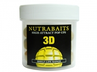 Nutrabaits 3D Pop-up