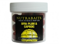 Nutrabaits BFM Plum and Caproic Pop-up