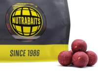 Nutrabaits Chilli Crab Boilies