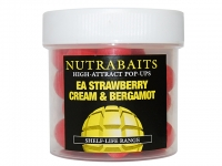 Nutrabaits EA Strawberry Pop-ups
