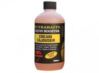 Nutrabaits Liquid Booster Cream Cajouser