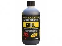 Nutrabaits Liquid Booster Krill