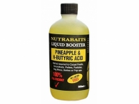 Nutrabaits Liquid Booster Pineapple and N-Butyric
