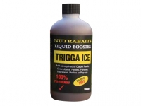 Nutrabaits Liquid Booster Trigga Ice