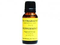 Nutrabaits Peppermint Oil