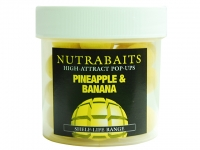 Nutrabaits Pineapple and Banana Pop-up