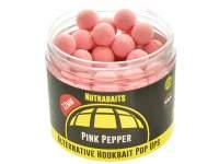 Nutrabaits Pink Pepper Alternative Pop-ups