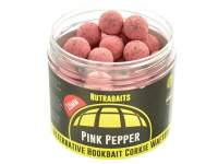 Nutrabaits Pink Pepper Hi Attract Corkie Wafters