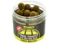 Nutrabaits Trigga Pineapple and N-Butyric Corkie Wafters