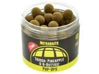 Nutrabaits Trigga Pineapple and N-Butyric Pop-ups