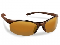 Ochelari Flying Fisherman Briston Tortoise Amber Sunglasses
