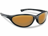 Ochelari Flying Fisherman Calcutta Black Amber Sunglasses