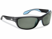 Ochelari Flying Fisherman Cayo Matte Black Smoke
