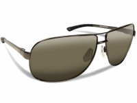 Ochelari Flying Fisherman Highlander Gunmetal Smoke
