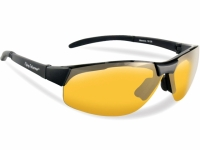 Ochelari Flying Fisherman Maverick Black Yellow Amber