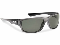 Ochelari Flying Fisherman Roller Crystal Gunmetal Smoke