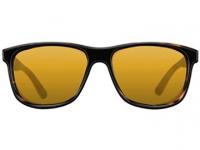 Ochelari Korda Classics Yellow Lens Sunglasses