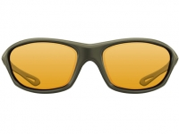 Korda Wraps Yellow Lens Sunglasses
