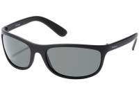Polaroid P7334 Black Sunglasses