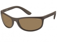 Ochelari Polaroid P7334 K30 Brown Sunglasses