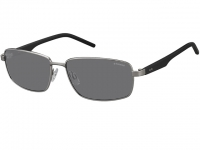 Polaroid PLD 2041/S Black Sunglasses