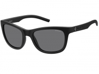Polaroid PLD 7008/S Black Sunglasses