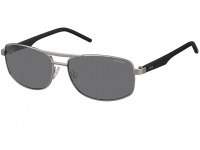 Polaroid PLD2040/S Grey Black Sunglasses