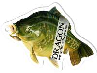 Dragon Air Freshener Carp