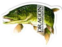 Odorizant auto Dragon Air Freshener Pike