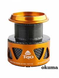 Tambur de rezerva Okuma Trio-30S