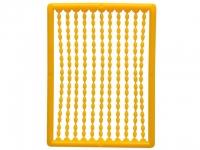 Opritoare ESP Yellow Hairstops
