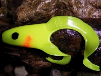 Orka Double Tail 10cm Y