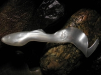 Orka Shad Tail ST17 17cm W