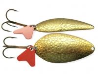 Oscilanta Berti Para nr.2 Gold / Dr Skin