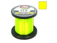 P-Line CX Premium Fluorocarbon Hi Viz Green 1000m