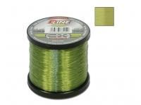 P-Line CX Premium Fluorocarbon Moss Green 2000m