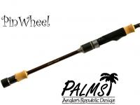 Palms PinWheel PMSS 73 2.20m 0.4-5g