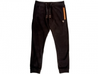 Pantaloni Fox Black Orange Joggers New