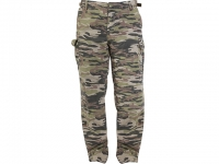Norfin Nature Camo Pants