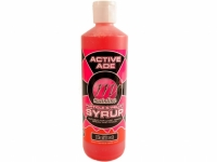 Particle & Pellet Syrup Halibut 500ml