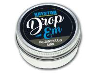 Pasta Tungsten Kryston Drop'em Braid Sink