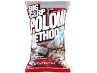 Pastura Bait-Tech Big Carp Method Mix Poloni Groundbait
