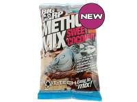 Pastura Bait-Tech Big Carp Method Mix Sweet Coconut Groundbait