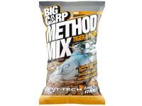 Pastura Bait-Tech Big Carp Method Mix Tiger and Peanut Groundbait